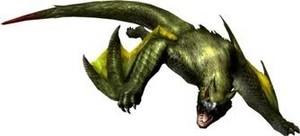 Nargacuga Subspecies