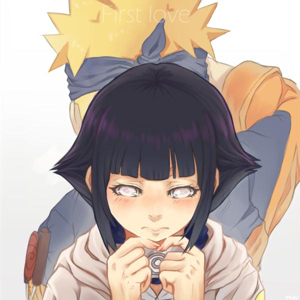 Naruto x Hinata // Naruto