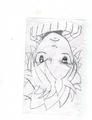 Natsu - fairy-tail fan art