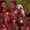 Nefertiti Lamias