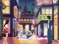 Neon Town: inside the city - pokemon photo