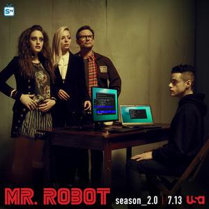 New Cast Promotional các bức ảnh