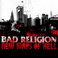 New Maps of Hell (2007) Cover
