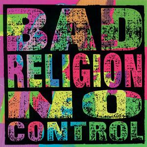 No Control (1989) Cover