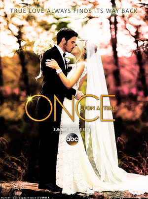 OUAT Emma and Killian
