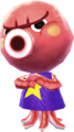 Octavian   - animal-crossing photo