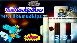Official TheMarkipShow Banner
