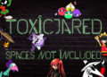 Official ToxicJared Logo - windwakerguy430 wallpaper