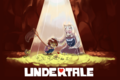Undertale - Kickstarter Artwork