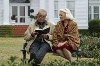 Old Noah and Allie