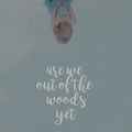 Out of The Woods - taylor-swift fan art