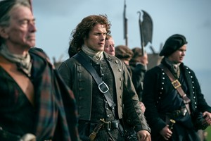"""Outlander """"Prestonpans"""" (2x10) promotional picture"""