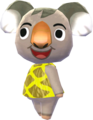 Ozzie - animal-crossing photo