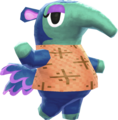 Pango  - animal-crossing photo