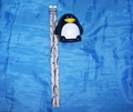 Penguin Pencils and Sharpener