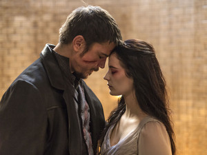 "Penny Dreadful ""The Blessed Dark"" (3x09) promotional picture"
