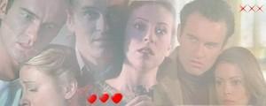 Phoebe/Cole Fanart