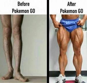 Pokemon Go memes