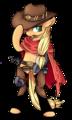 Ponies - my-little-pony-friendship-is-magic fan art