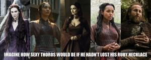 Poor Thoros