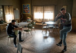 """Preacher """"The Possibilities"""" (1x03) promotional picture"""