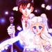 Prince Endymion  - sailor-moon icon