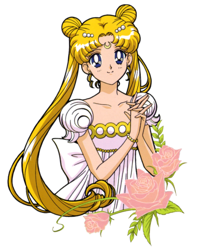 sailor moon fondo de pantalla possibly with anime entitled Princess Serenity