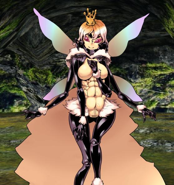 reyna Bee