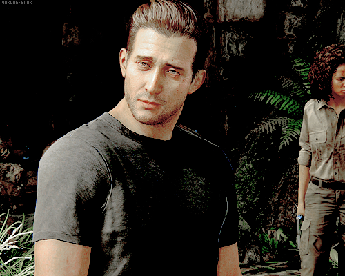 Rafe Adler Uncharted 4 A Thief S End Photo 39771314 Fanpop