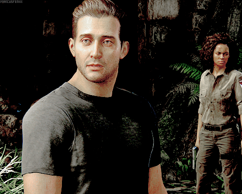 Rafe Adler Uncharted 4 A Thief S End Photo 39771315 Fanpop