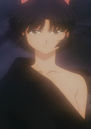 Ranma ½ Akane Tendō