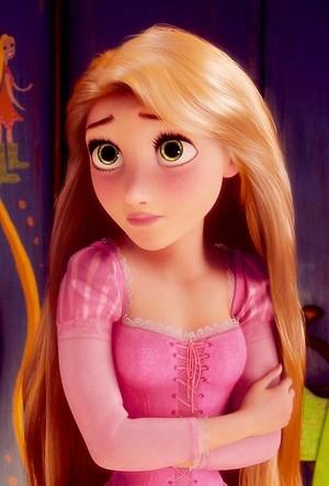 Rapunzel Eyes