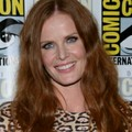 Rebecca Mader at Comic Con 2016 - once-upon-a-time photo