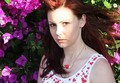 Red-haired girl - h2o-just-add-water photo