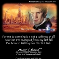 Redeemed - doctor-who fan art
