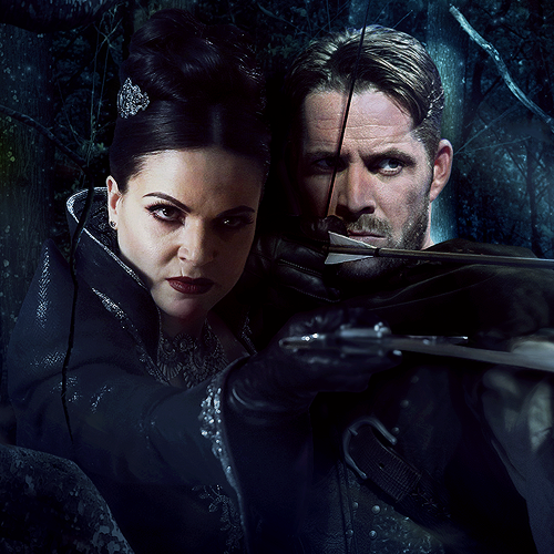 Once upon a time images regina and robin wallpaper and background photos png 500x500 Wallpaper regina
