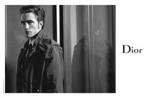 Robert Pattinson Dior Homme Summer 2016