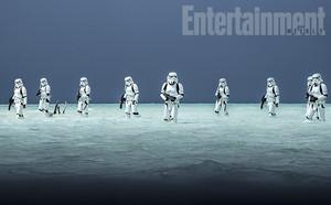 Rogue One: A तारा, स्टार Wars Story - New Exclusive तस्वीरें