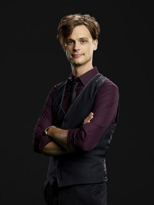 S9 Spencer Reid 2