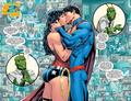 SM/WW - superman-and-wonder-woman photo
