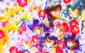 Sailor Moon Infinity - sailor-moon wallpaper