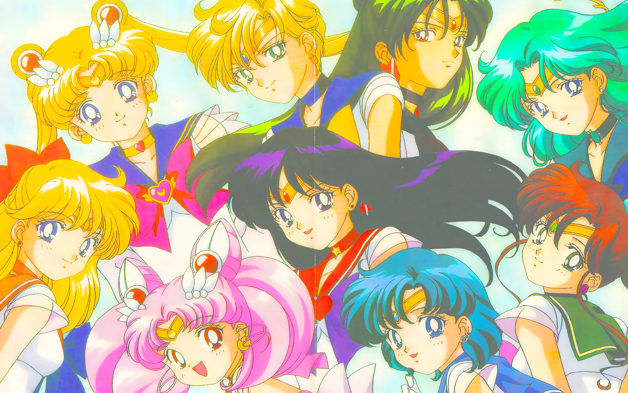 Sailor Moon SS
