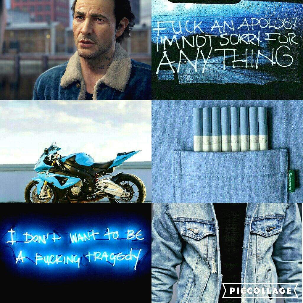 Sam Drake Aesthetic Uncharted 4 A Thief S End Fan Art