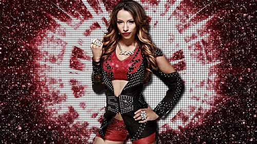WWE images Sasha Banks HD wallpaper and background photos ...