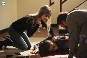 """Scream """"Let The Right One In"""" (2x07) promotional picture"""