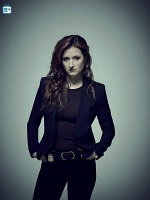 Season 2 Cast Promotional các bức ảnh