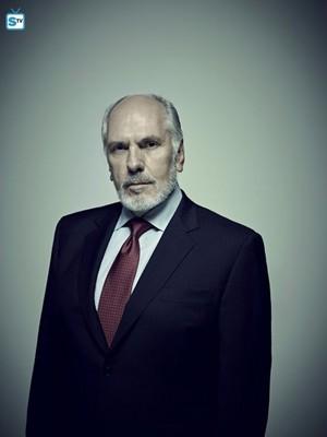Season 2 Cast Promotional Photos
