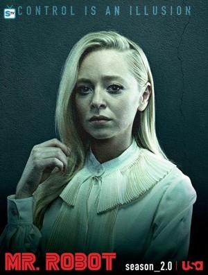 Season 2 Full Set of Character Posters
