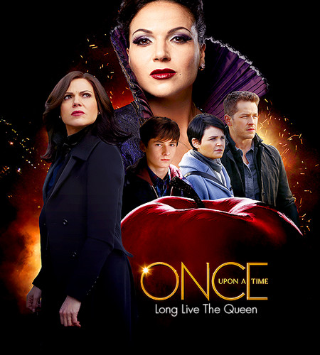 Once Upon A Time fond d'écran entitled Season 6