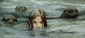 Selkie - magical-creatures photo